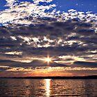 Sunrise 1 by Meggzie