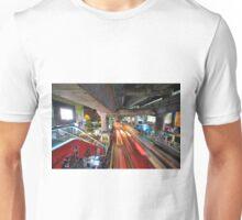 Traffic in Bangkok Near Siam Center (2) Unisex T-Shirt