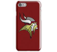Waverly Vikings iPhone Case/Skin