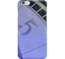 Number 5 iPhone Case/Skin
