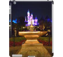 The Sword In the Stone iPad Case/Skin