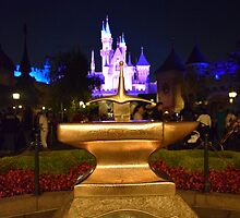 The Sword In the Stone by PicsByChris