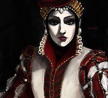 Queen of Hearts by Lauren Reeser