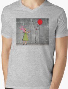 Banksy's Burgers T-Shirt