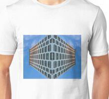 floating urban reality Unisex T-Shirt