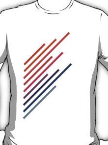 Rainbow Jets T-Shirt