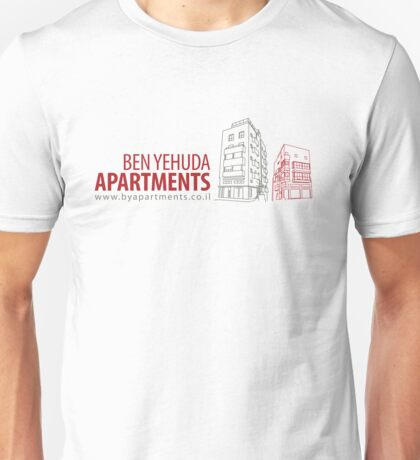 BY Apartments Unisex T-Shirt