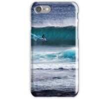 Goofy at Margaret River iPhone Case/Skin