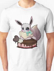 PokeCakes- Shiny Eevee2 T-Shirt