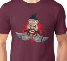 UltraBogan - headshot Unisex T-Shirt