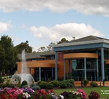 photoj Tas, Launceston Country Club Casino by photoj