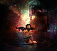 Fallen angel 2 by helene