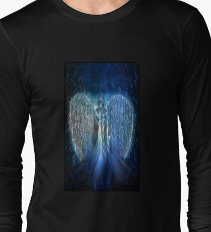 Silenced Long Sleeve T-Shirt