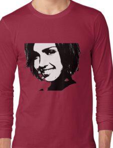 Bella Long Sleeve T-Shirt