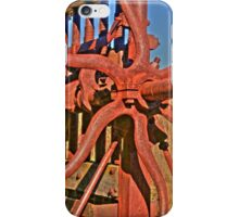 Hill End Industrial iPhone Case/Skin