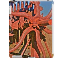 Hill End Industrial iPad Case/Skin