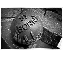 Born Poster
