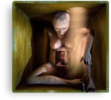Ecce Homo 3 Canvas Print