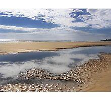 Kirra Beach Photographic Print