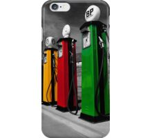 Fill me up...!! iPhone Case/Skin