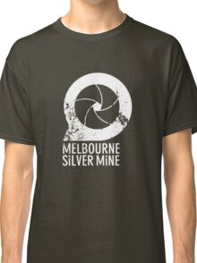 Melbourne Silver Mine Tee #1 Classic T-Shirt