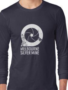 Melbourne Silver Mine Tee #1 Long Sleeve T-Shirt