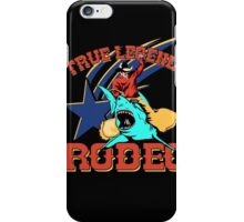 Cowboy Riding a Shark iPhone Case/Skin