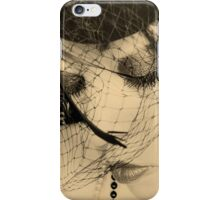 Never Forgotten iPhone Case/Skin