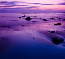 With the Tide by ryanphotography