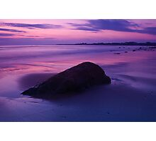 Spanish Point Beach Photographic Print