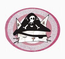 pirate kitten by inStaedten