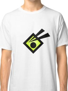 Abstract Eye Classic T-Shirt