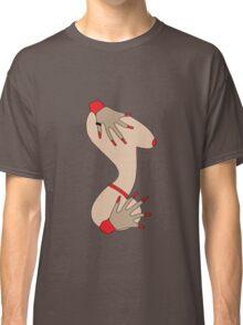 No tengo nada_5 Classic T-Shirt