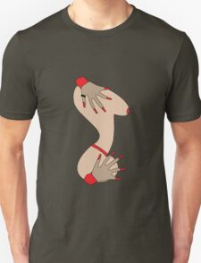 No tengo nada_5 Unisex T-Shirt