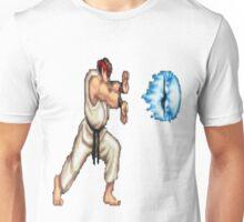 Hadouken II Unisex T-Shirt