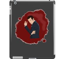 Consulting Criminal iPad Case/Skin