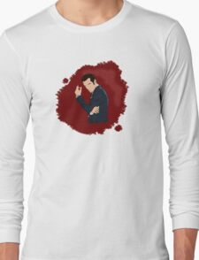 Consulting Criminal Long Sleeve T-Shirt