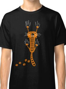 Shreddinger's Cat Classic T-Shirt