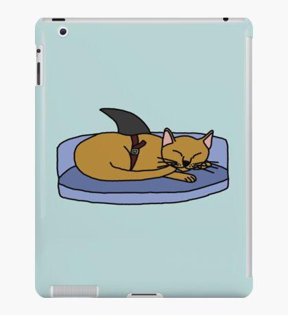 Catfish - Parody iPad Case/Skin