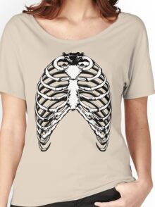 x-rays Women's Relaxed Fit T-Shirt