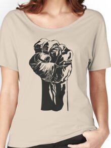 Revolt ! Women's Relaxed Fit T-Shirt