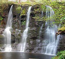 Ess-na-Crub Waterfall by txema olmo
