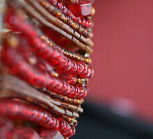 beads by Kikisha