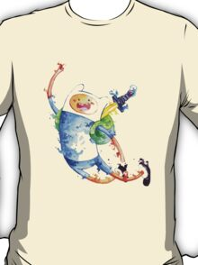 Finn highfive T-Shirt