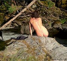 nude in nature by James Bryron Love