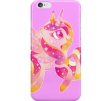 Pony bride iPhone Case/Skin