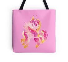 Pony bride Tote Bag