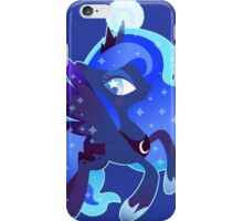 Loona woona iPhone Case/Skin
