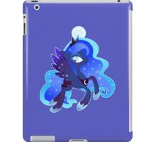 Loona woona iPad Case/Skin