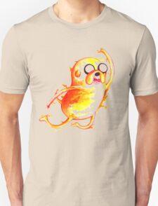 Jake Highfive Unisex T-Shirt